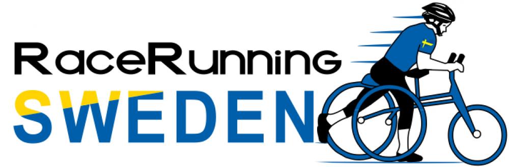 Racerunning Sweden