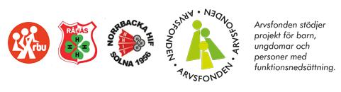 Arvsfonden stödjer projekt för barn, ungdomar och personer med funktionsnedsättning.