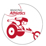 World Para Athletics logo